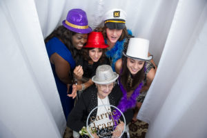 Atmosphere Productions - Carrie Draghi Photography - photo booth wedding